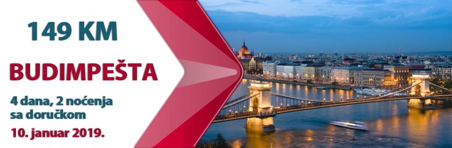 Budimpešta, 10. januar